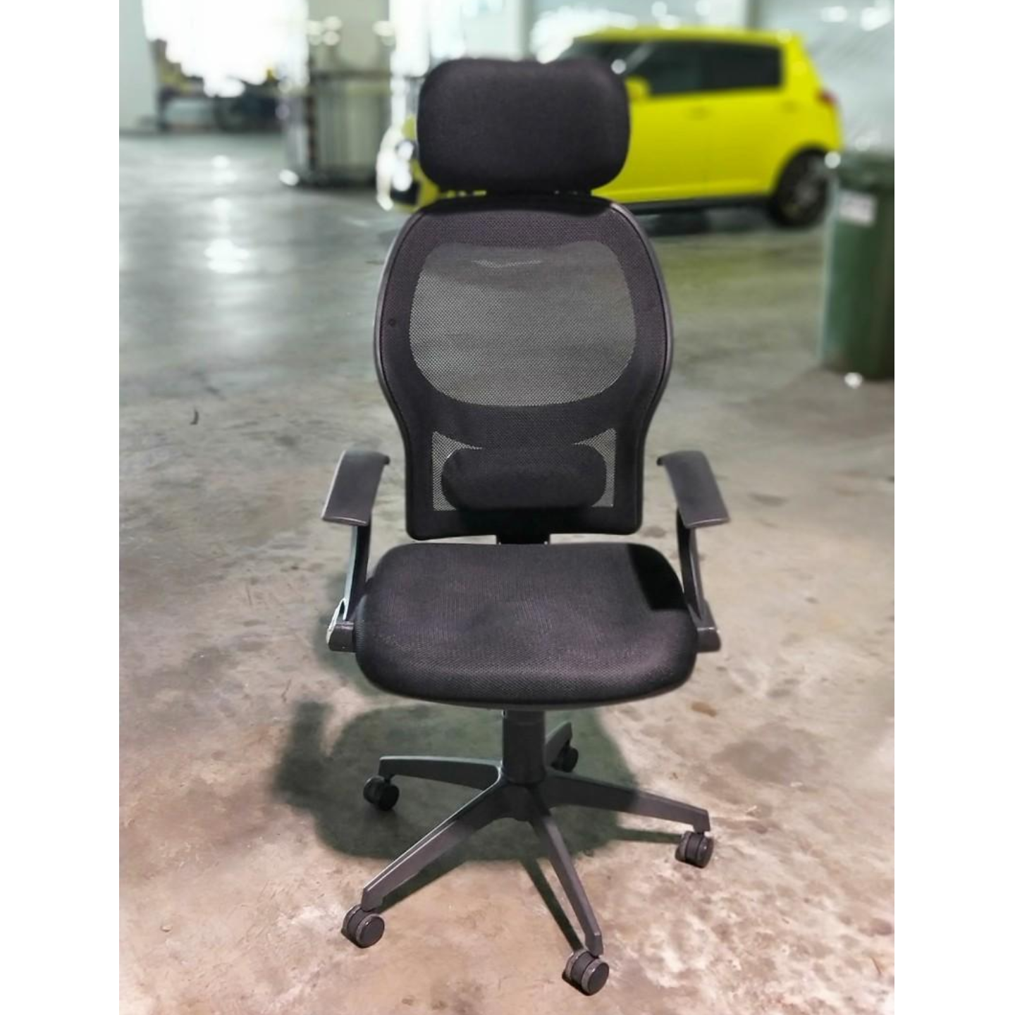MIKKO Office Chair