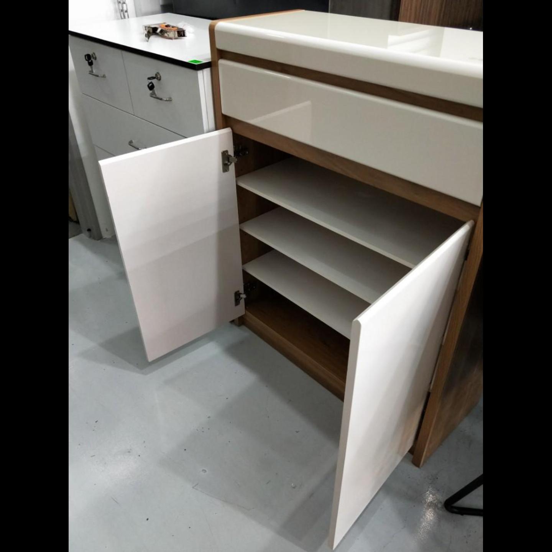 BRUNO Shoe Cabinet