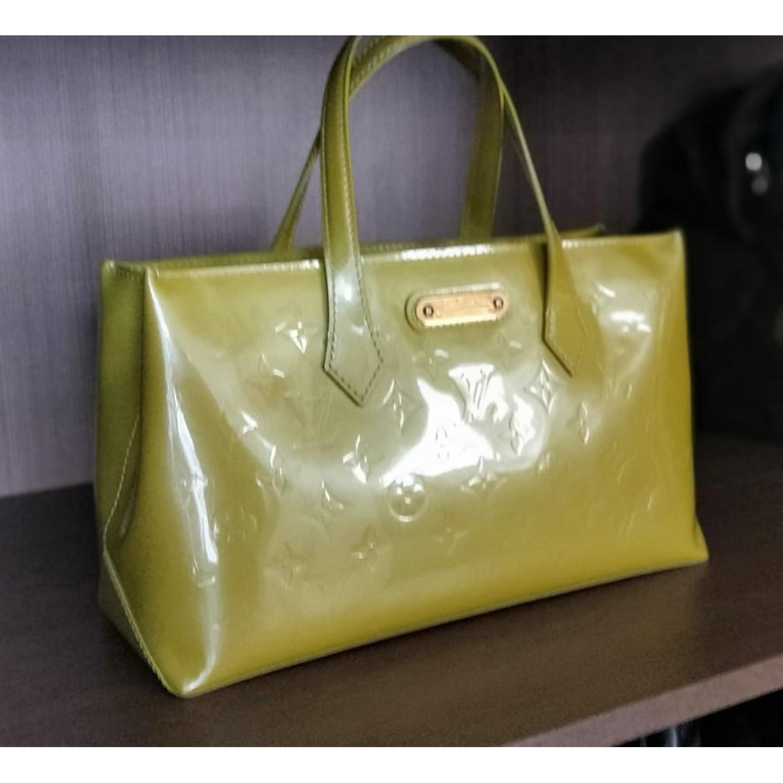 Louis Vuitton Handbag Preloved