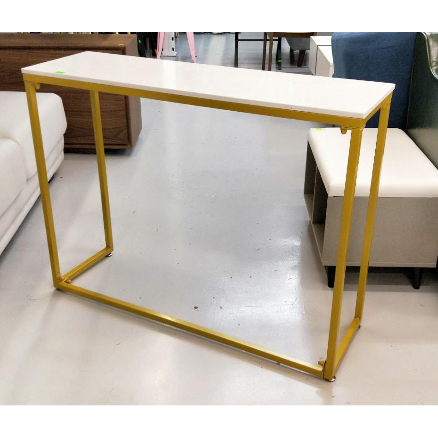 VOERI Hallway Console Table