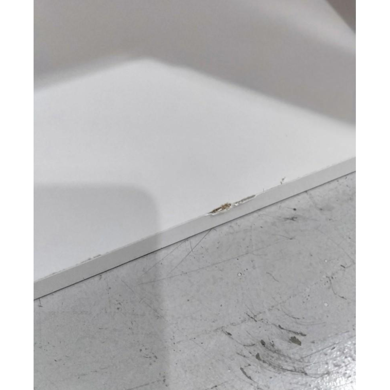 AXL Cabinet in WHITE
