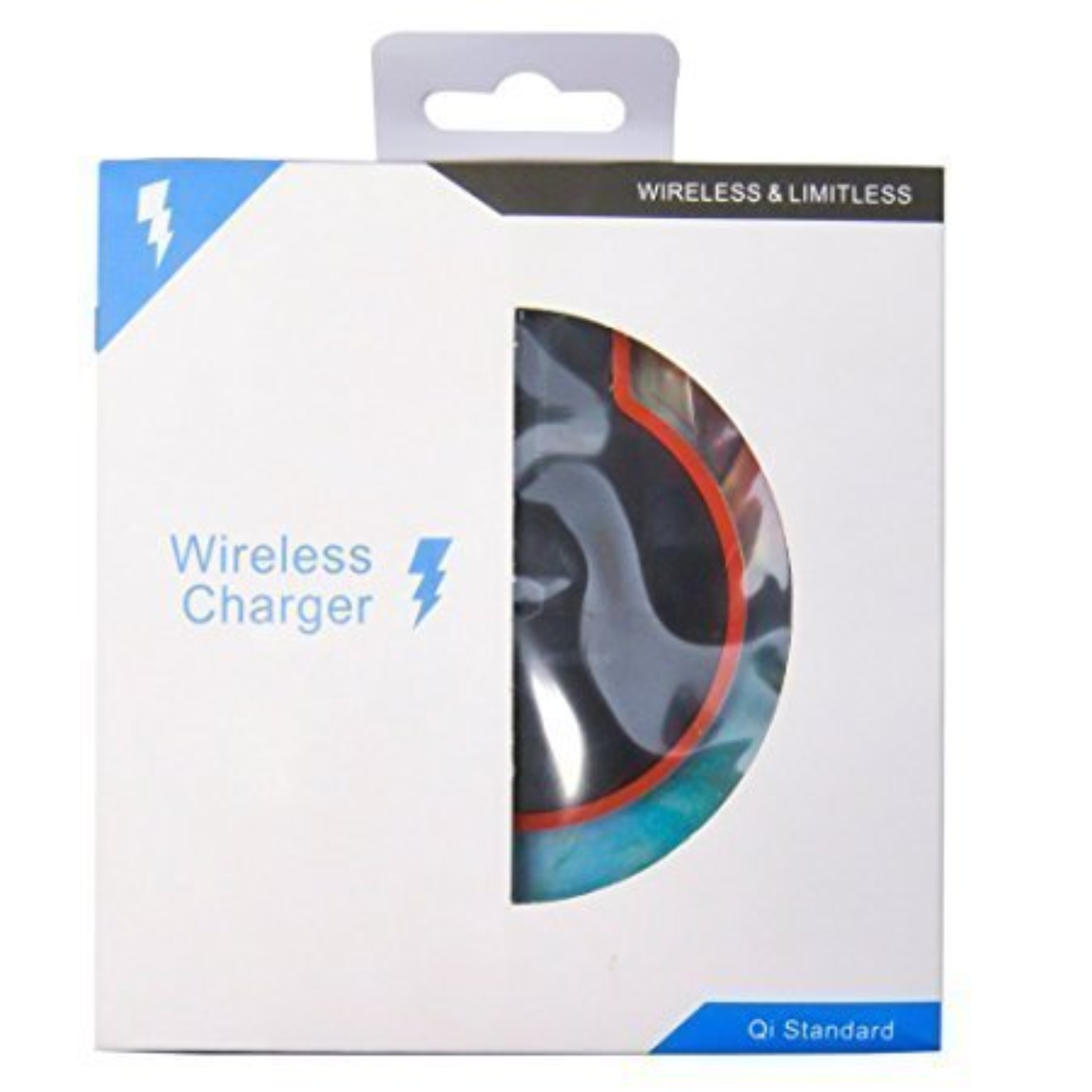 Wireless Charger is Compatible with iPhone11,11Pro,11Pro MaxXSXSMAXXRX88Plus