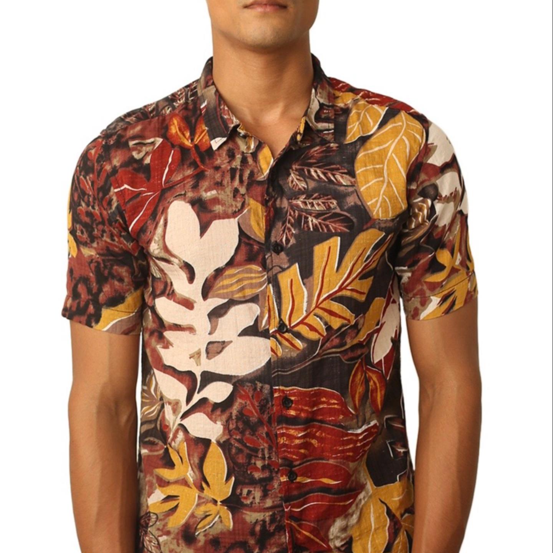 Destello Autumn Hues Shirt