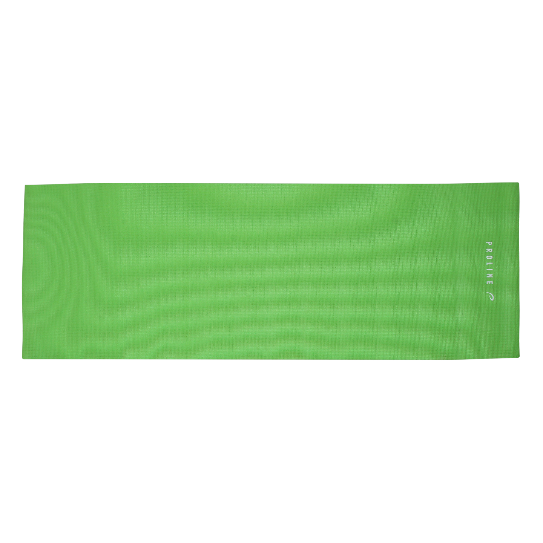 PROLINE PVC YOGA MAT 4mm