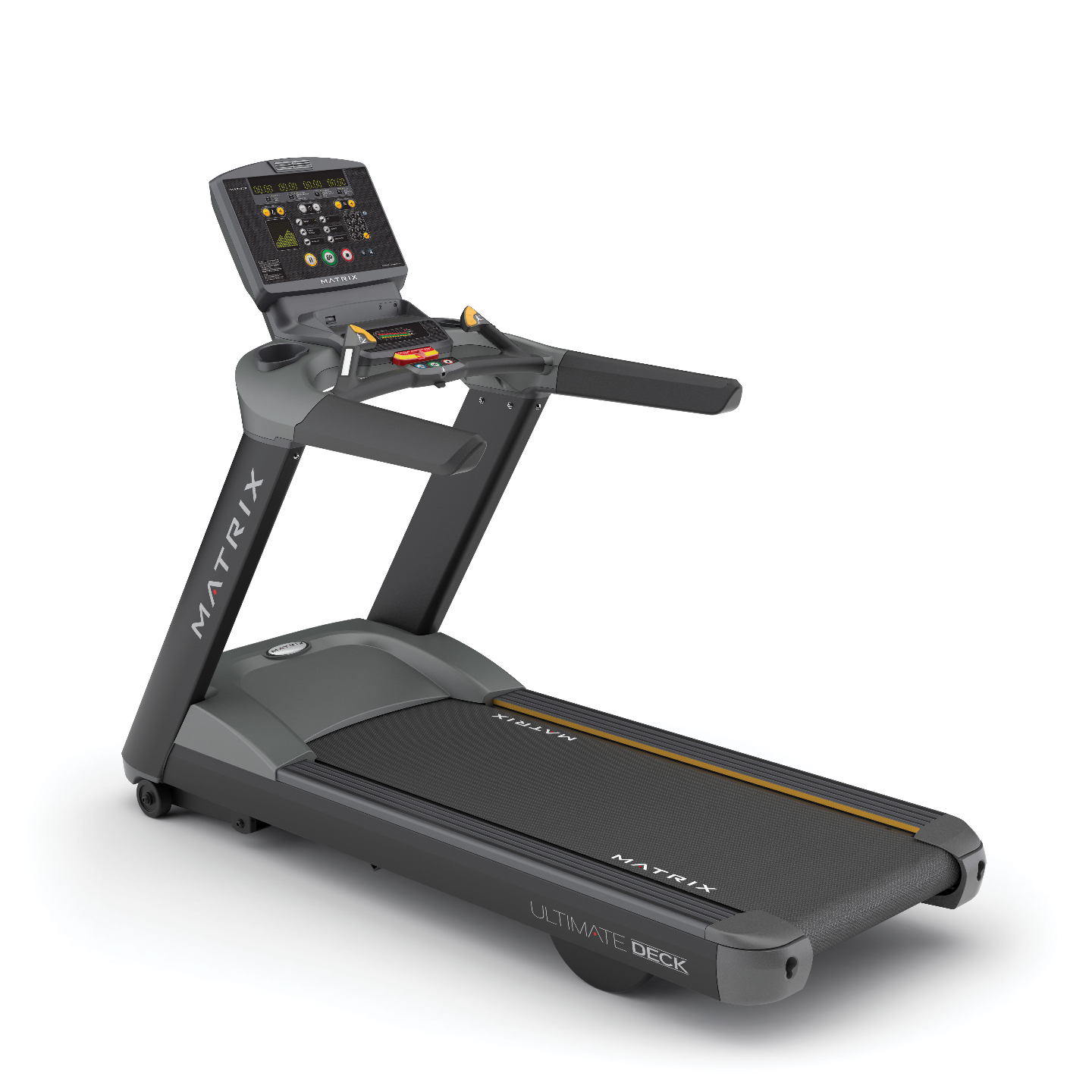 MATRIX T5X-08 TREADMILL