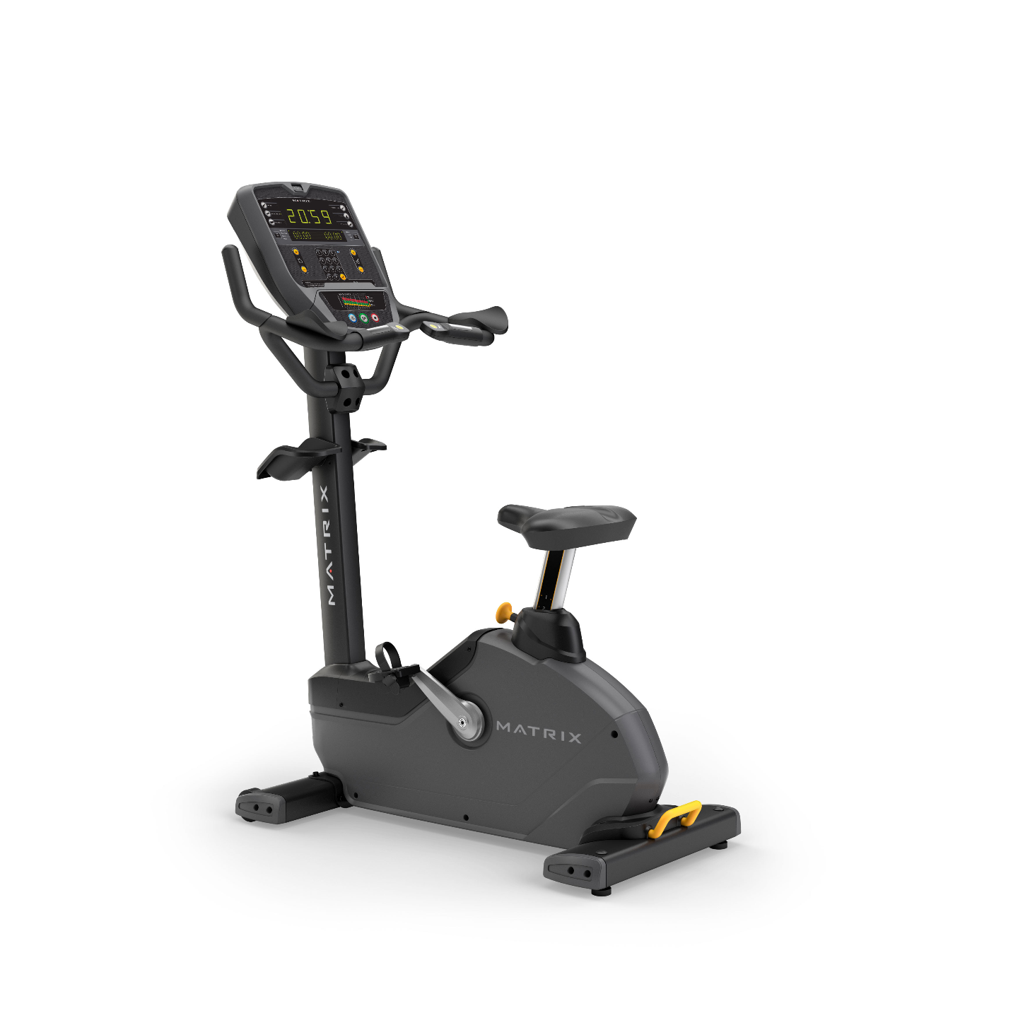 MATRIX U1X-02 UPRIGHT BIKE