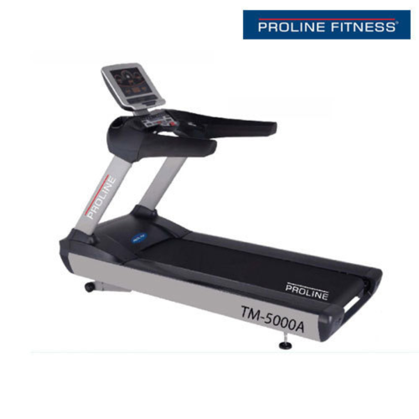 PROLINE TM-5000A TREADMILL