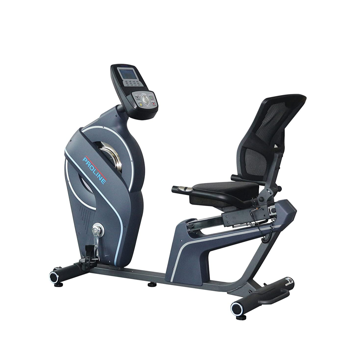 PROLINE 61705R RECUMBENT BIKE
