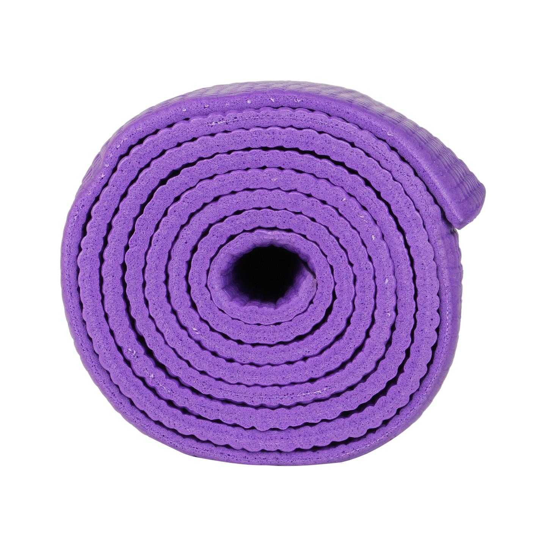 PROLINE PVC YOGA MAT 6mm