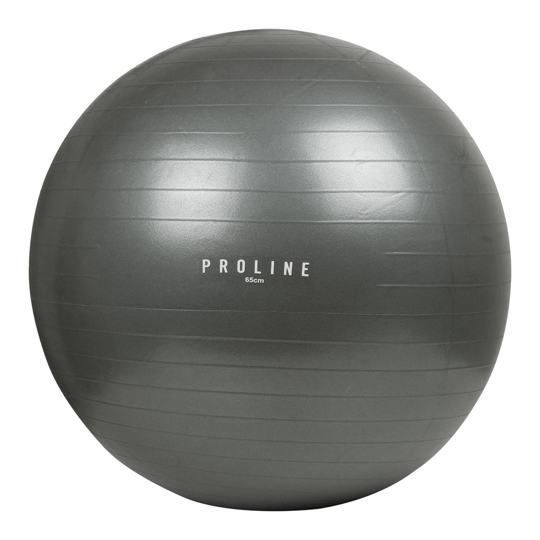PROLINE ANTIBURST GYM BALL - 65cm