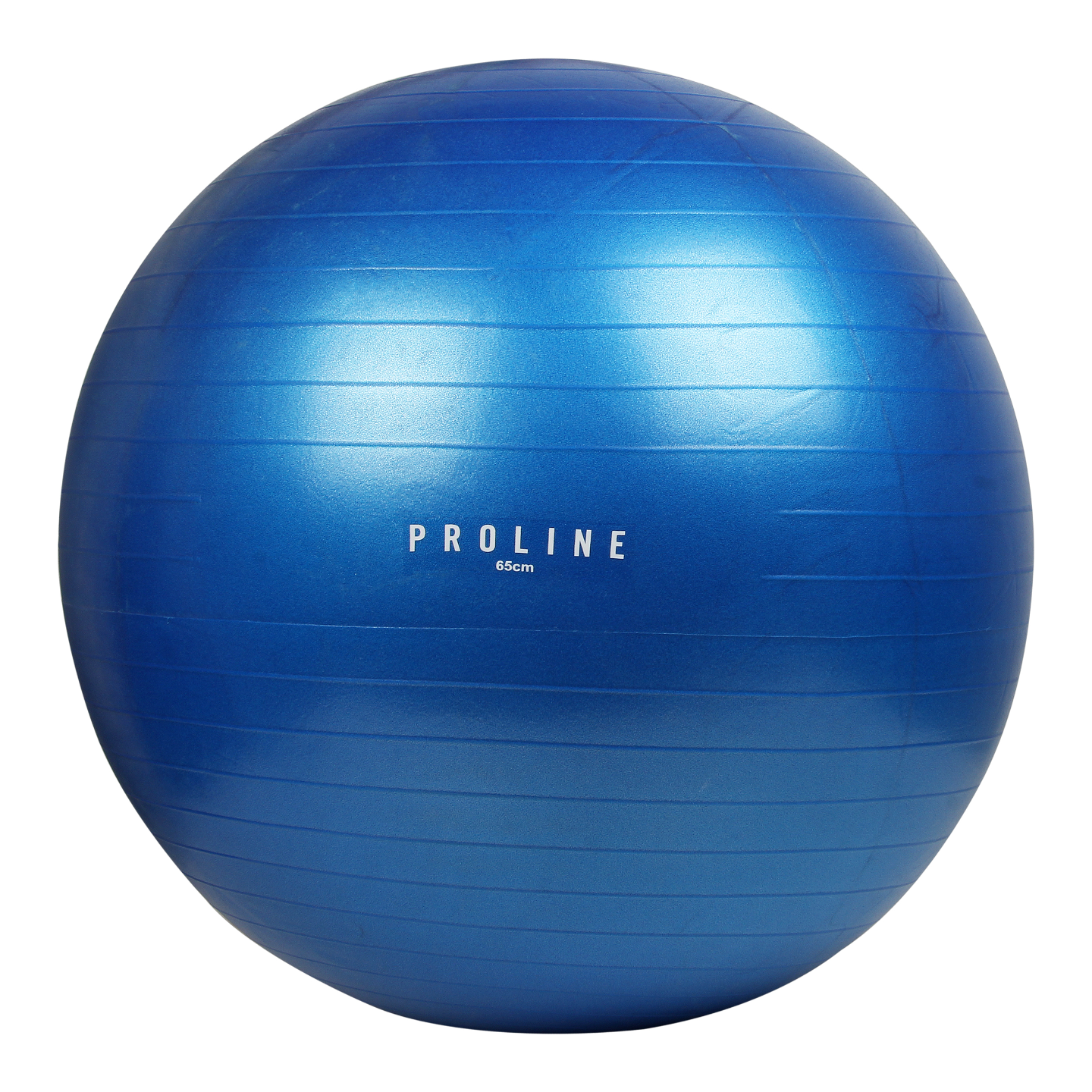 PROLINE ANTIBURST GYM BALL - 65cm