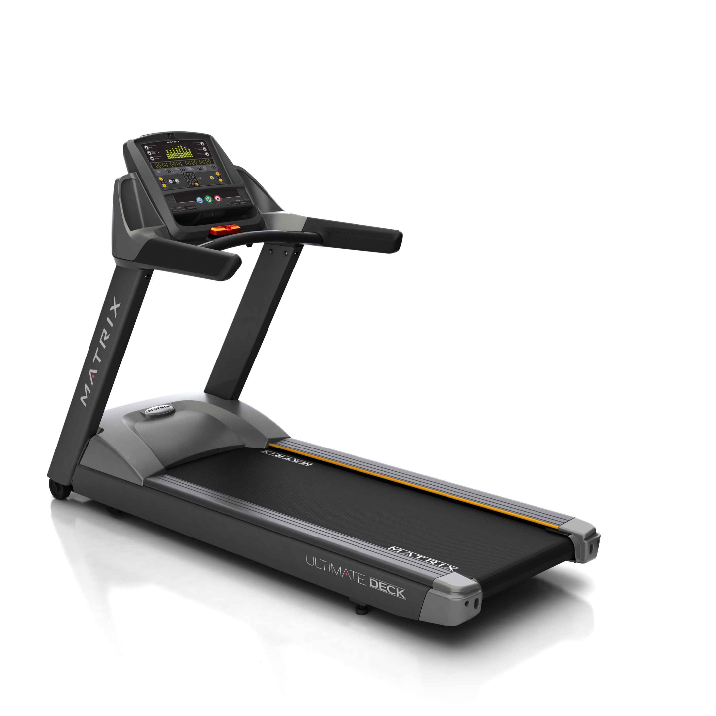 MATRIX T3X-05 TREADMILL