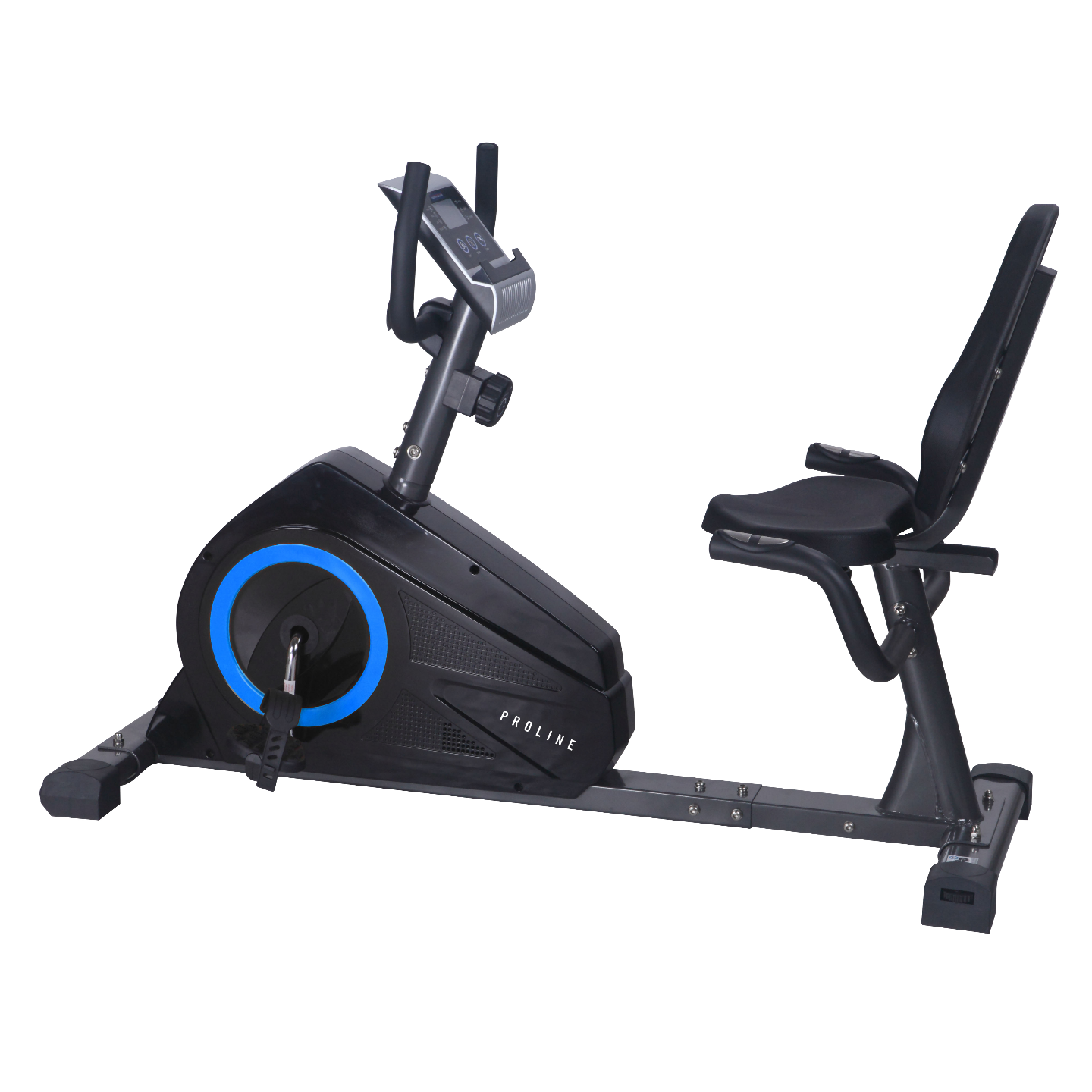 PROLINE 10700R RECUMBENT BIKE