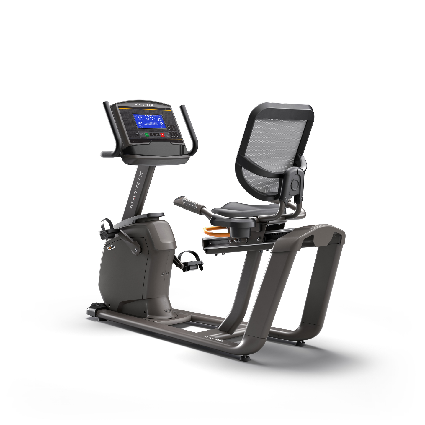 MATRIX R30XR RECUMBENT BIKE