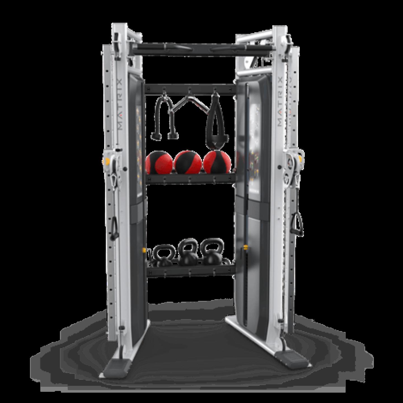 """Versa Functional Trainer w/30"""" Storage"""