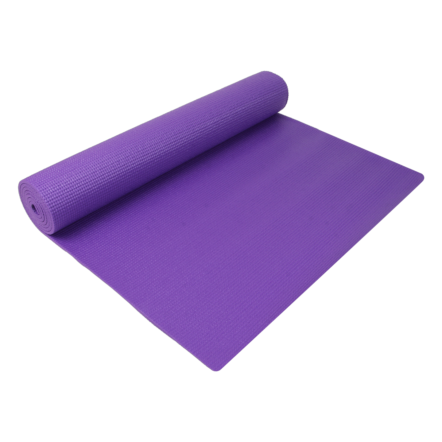 PROLINE PVC YOGA MAT 6mm