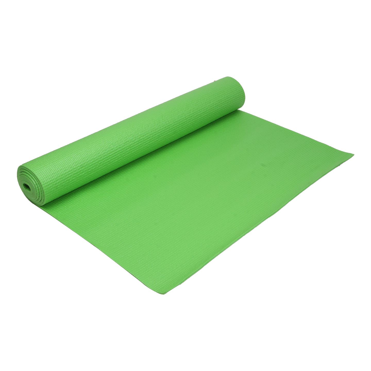 PROLINE PVC YOGA MAT 4mm