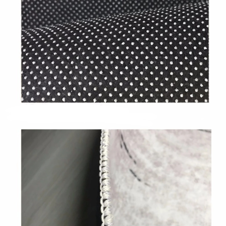 Geometric Modern Carpet