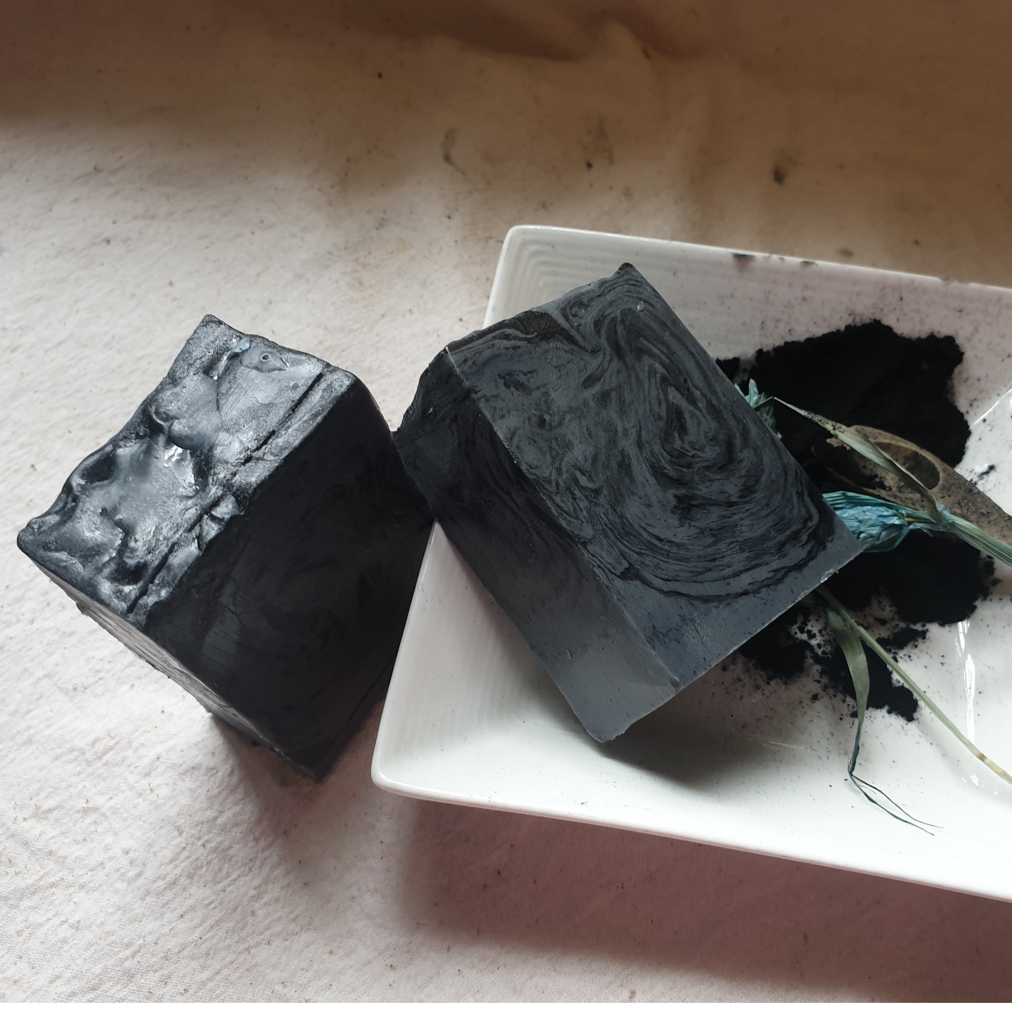 BAMBOO CHARCOAL TEATREE MINT HAND SOAP