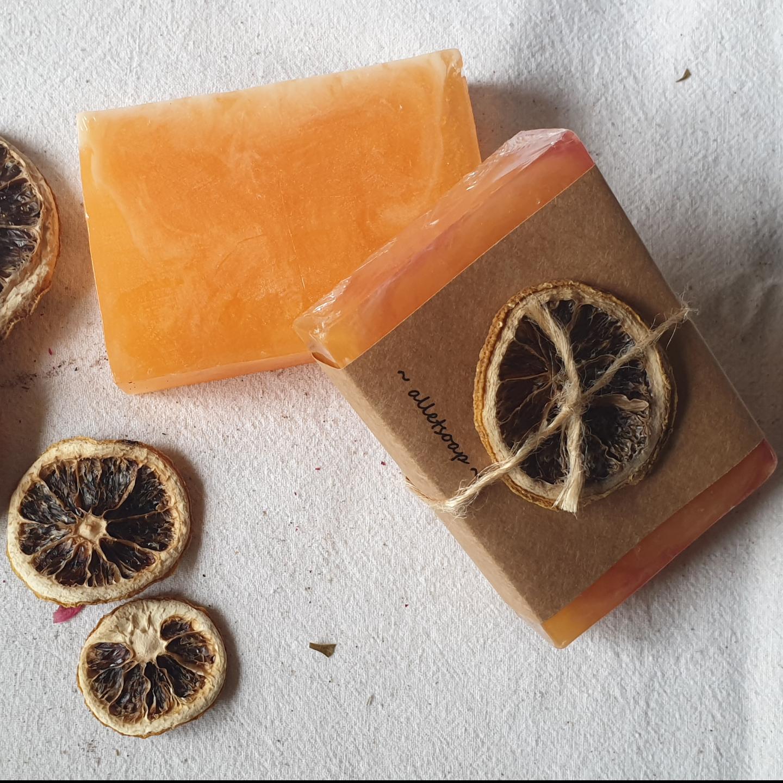 Mandarin Sweet Orange