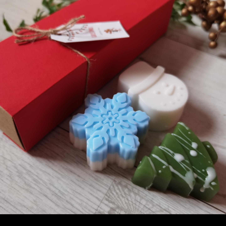Bundle of 3 - Noel Box