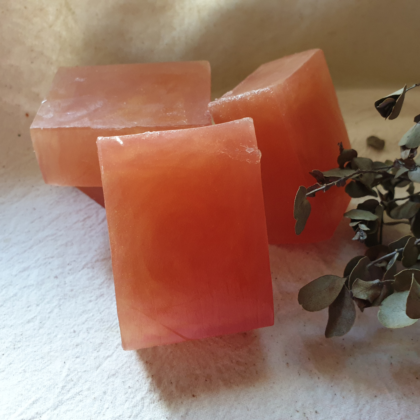 EUCALYPTUS LEMON (HAND SOAP) - set of 2 pcs
