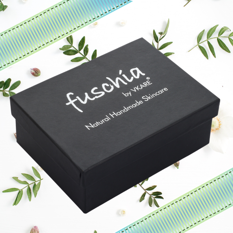 Festive Gift Box (Black Box)