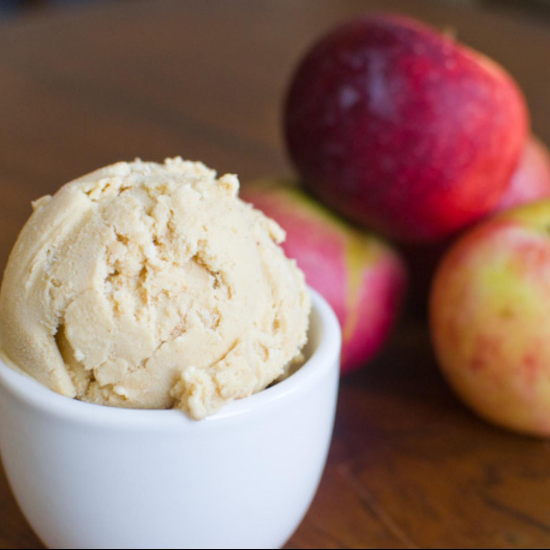 Doggy Ice Cream - Apple Flavour - 12 Kg