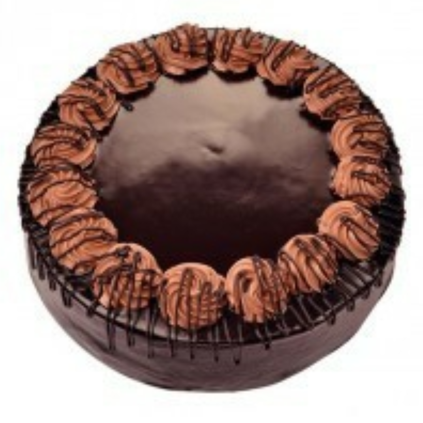 Happy Chocolate Cake 500gms