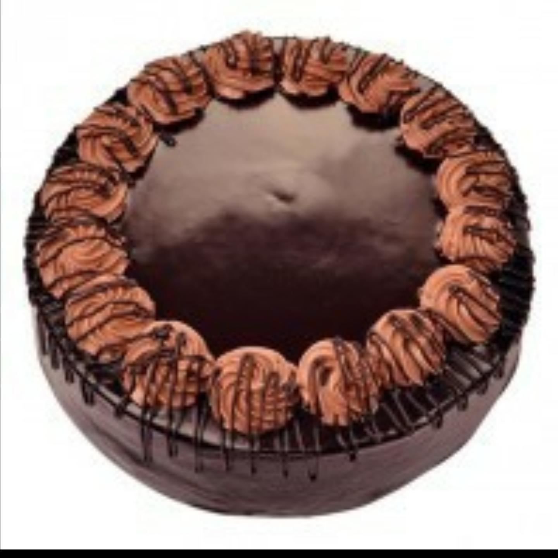 Happy Chocolate Cake 500gms
