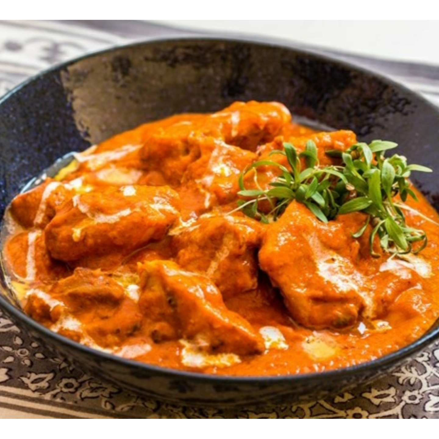 Chicken Tikka Masala 3pcs