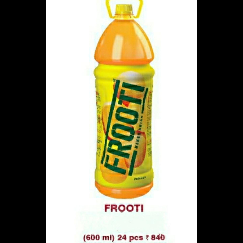 Mango Frooti 600ml