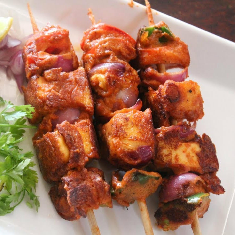 Shahi Paneer Kebab