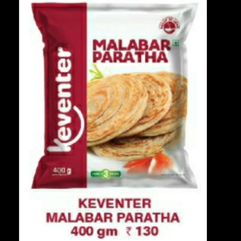 Malabar Paratha 400gms