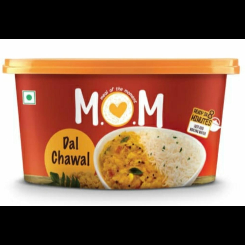 Dal Chawal tub