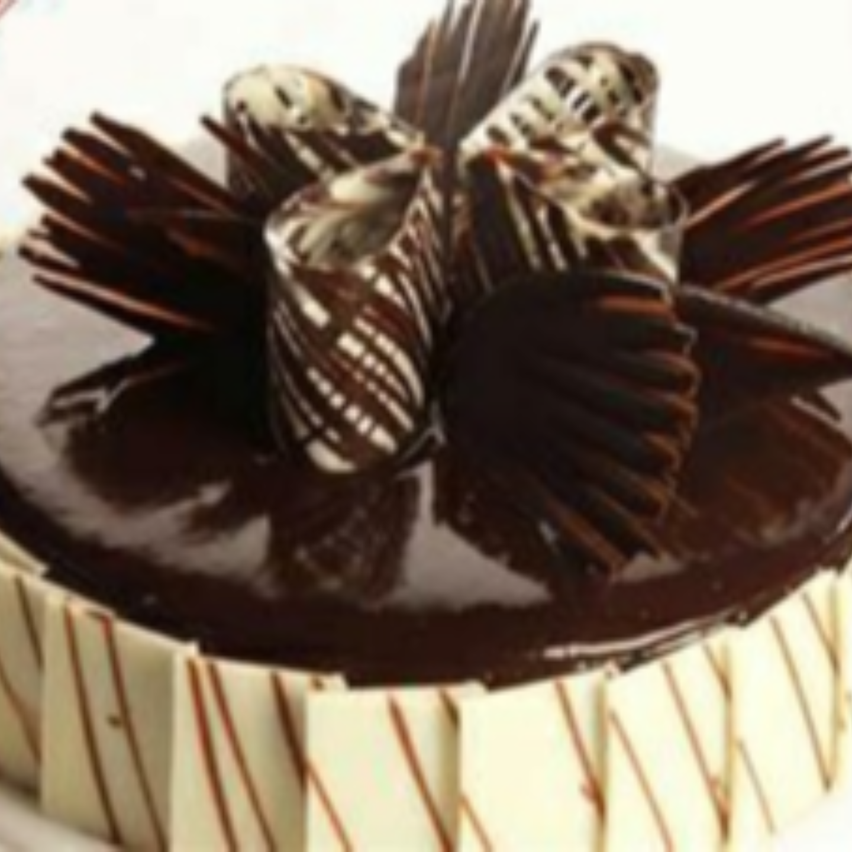 Chocolate Truffle Cake 500gms