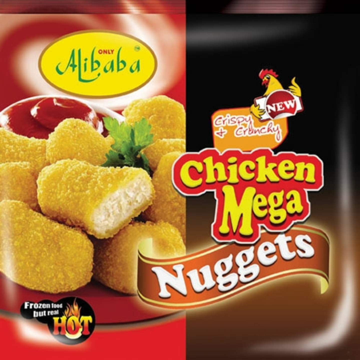 Chicken Nuggets 22pcs