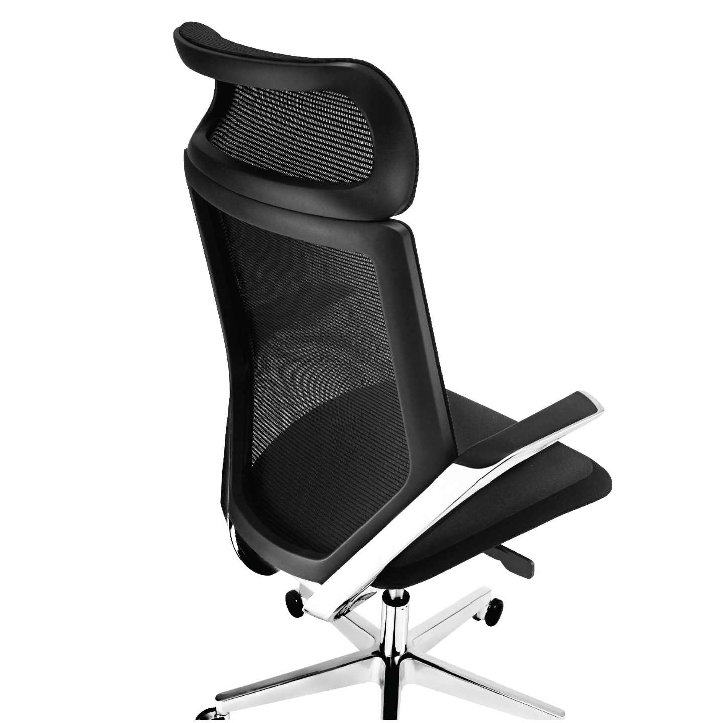 Home Office Chair Model - F1M  Ergonomic Office Chair