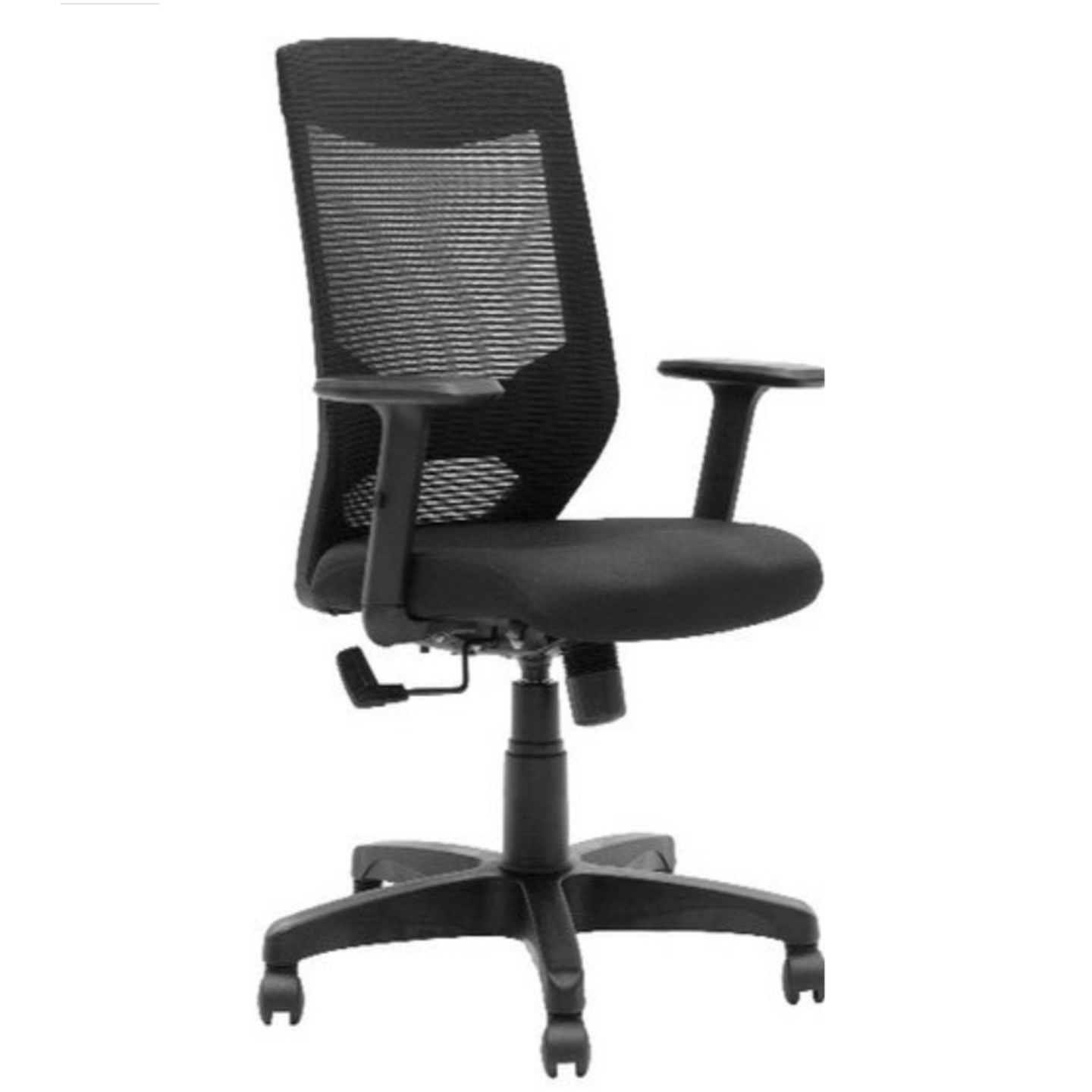 Mid Back Mesh Office Chair WANG MB