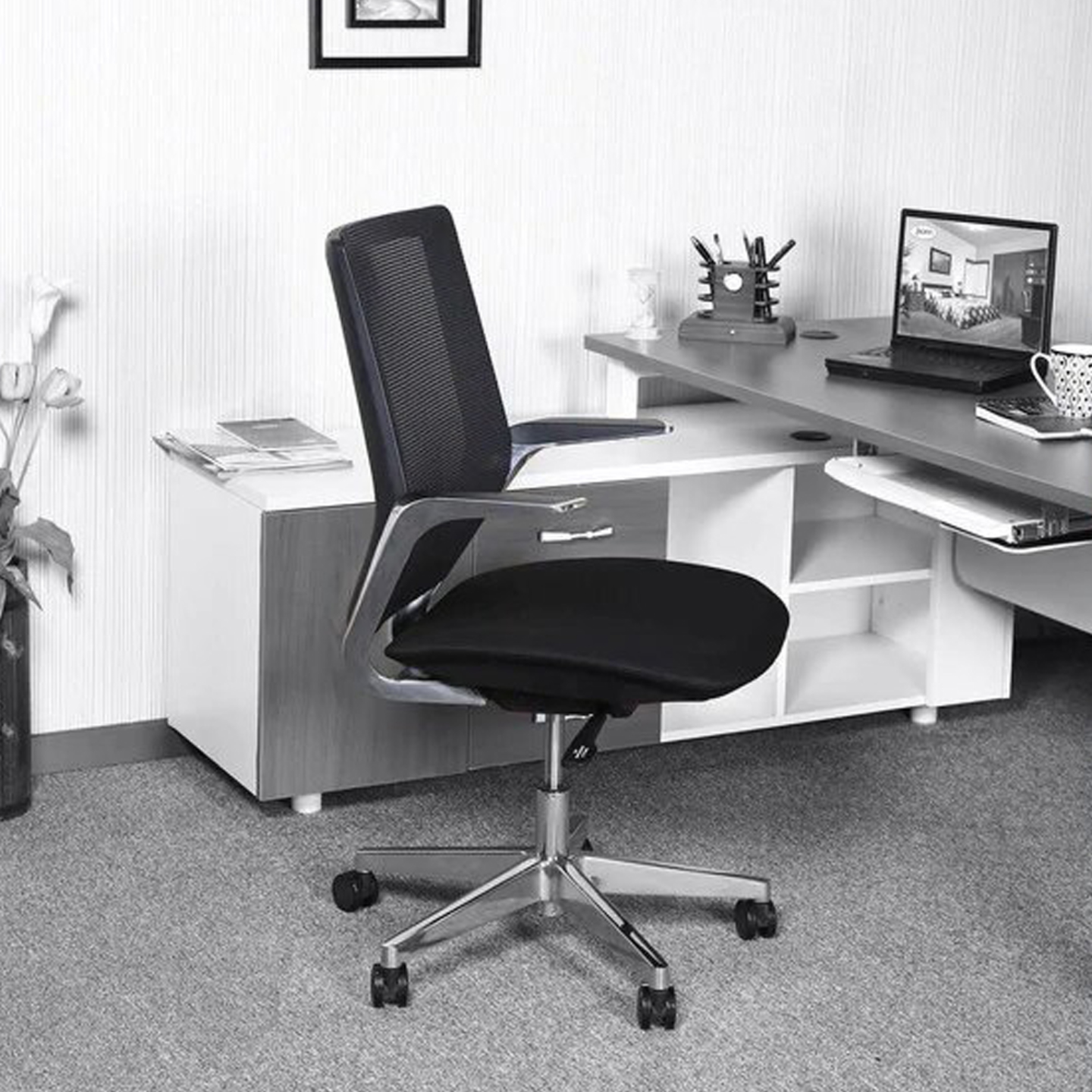 Office Chair F1M-MB