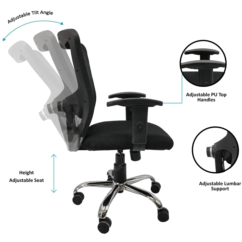 Table Chair Combo - 8D (HOF 15 Table + DAM / AMU / ZUES Chair)