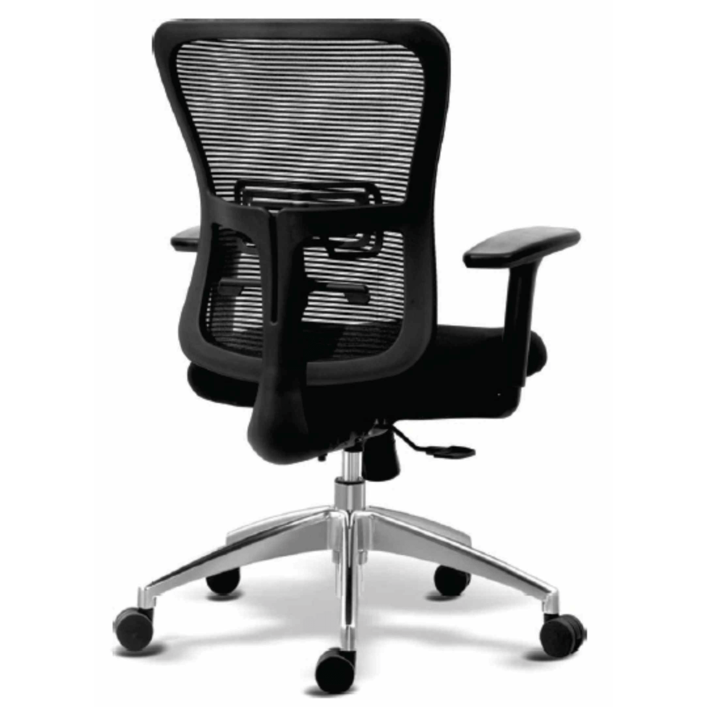 Ergonomic Home Office Chair Model - Volga