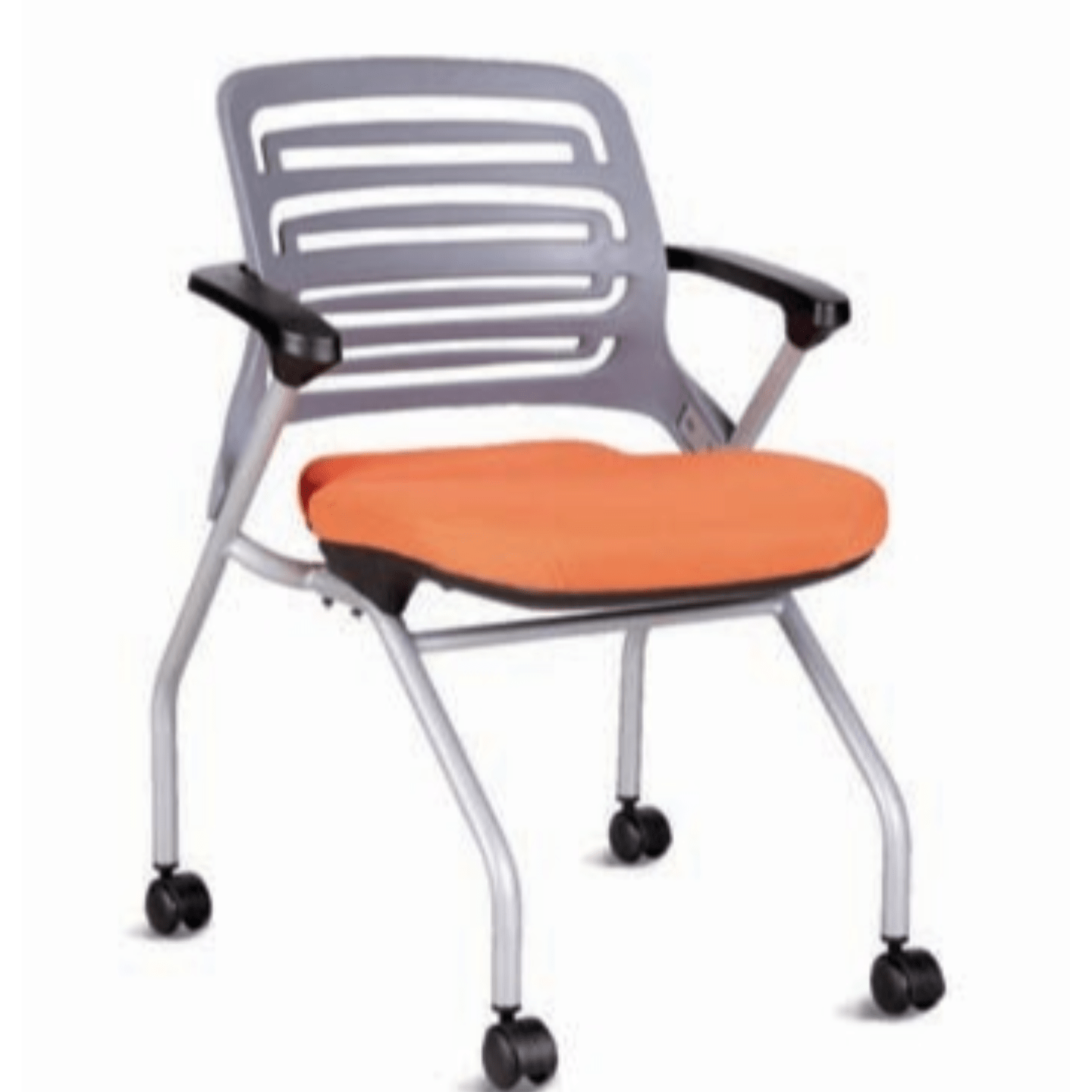 Home Office Chair Model - Trans  Ergonomic Office Chair