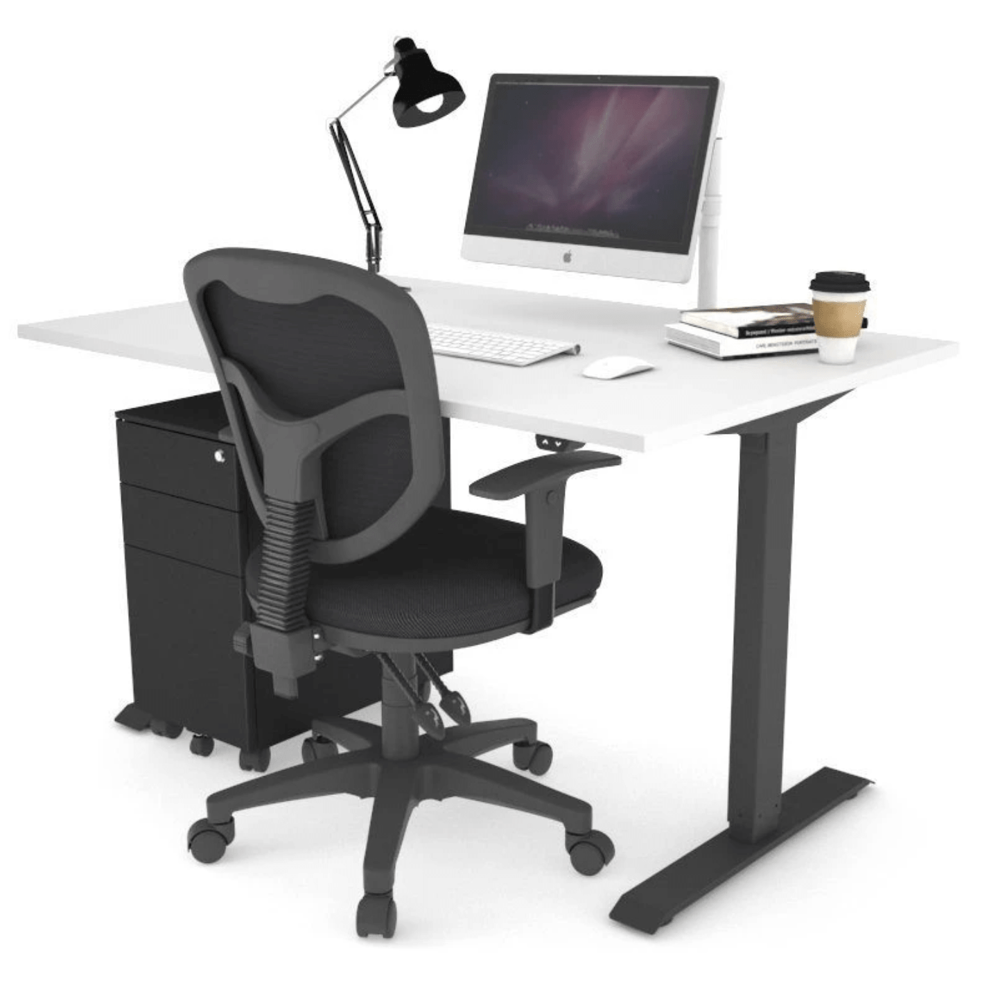 Home Office Table HO-008