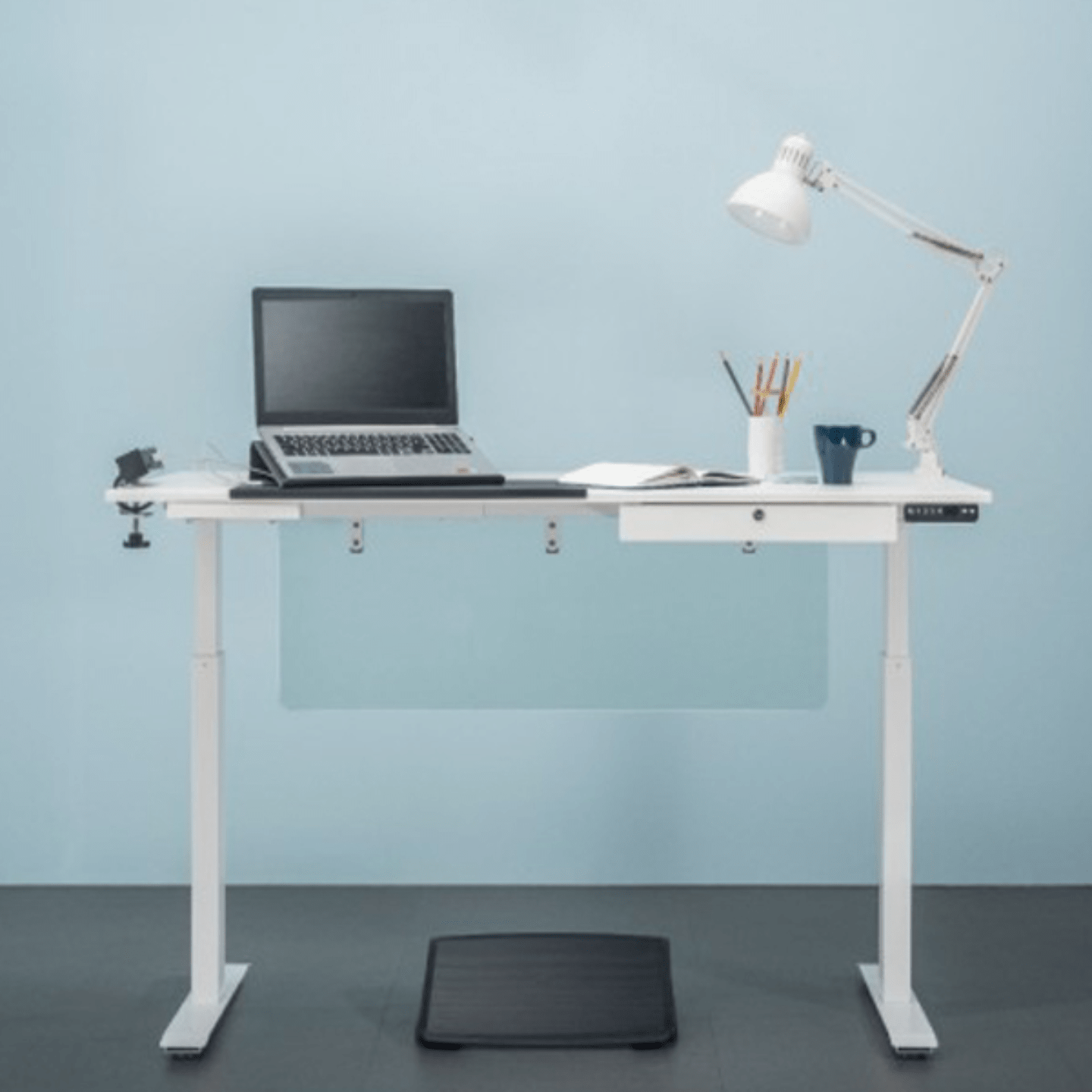 HEIGHT ADJUSTABLE TABLE HT-3