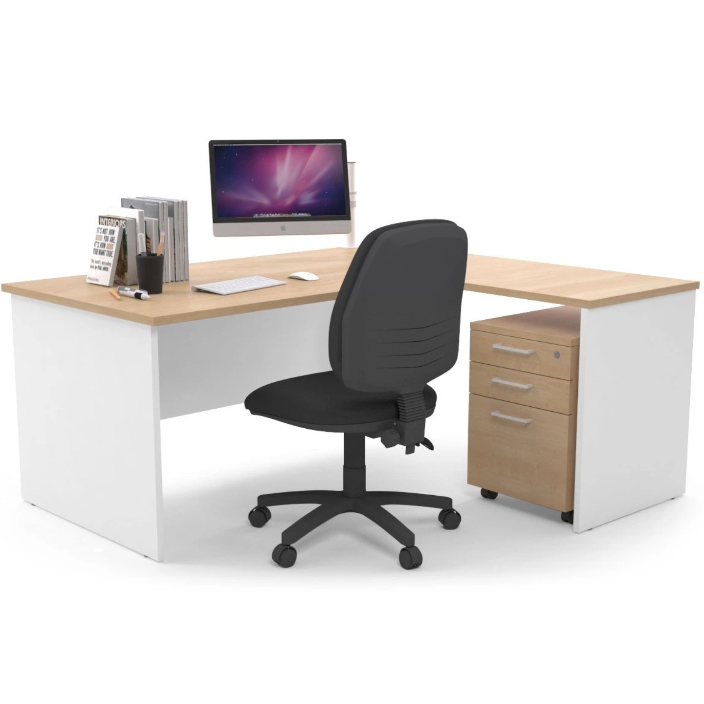 Home Office Table HO-006