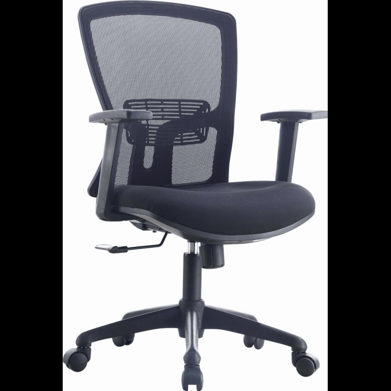 Table Chair Combo - 9B (HOF 14 Table + VOLGA / JAZZ / STROM Chair)