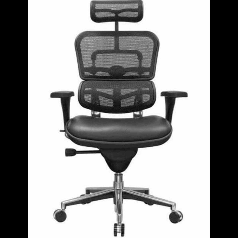Home Office Chair Model - ERH-M  Ergonomic Office Chair
