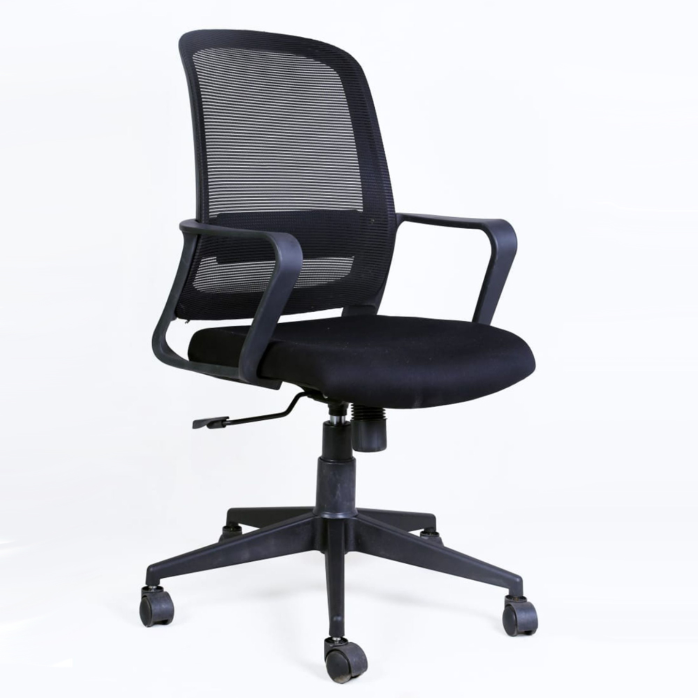 Low Back Office Chair Jane (B) LB
