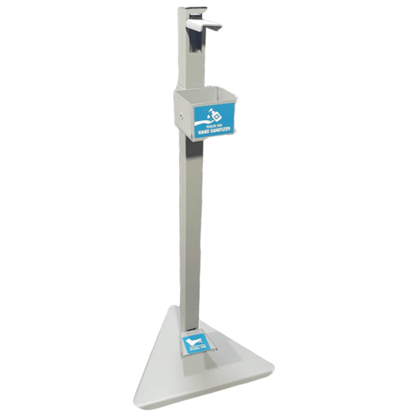 Sanitizer Stand CP-04  COVID Prevention Product